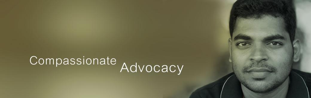 Compassionate Advocacy