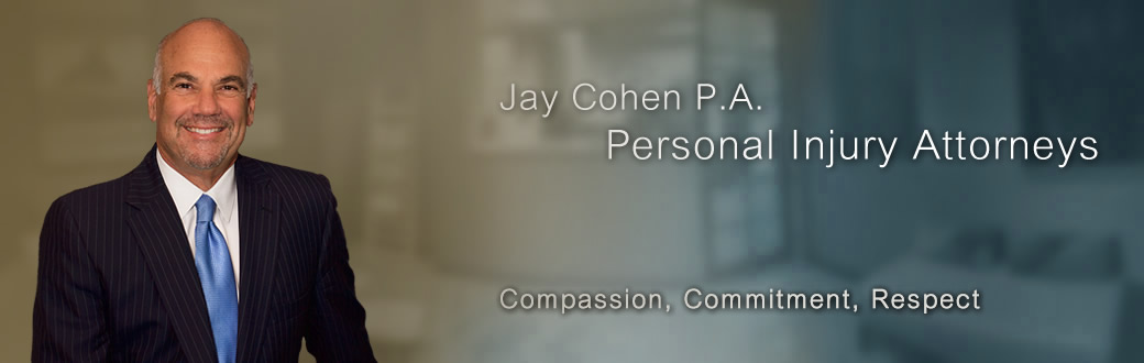 Law Office of Jay Cohen, P.A.