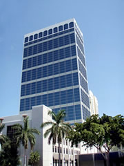 Photo One Financial Plaza, Fort Lauderdale