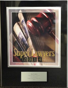 SuperLawyers 2014