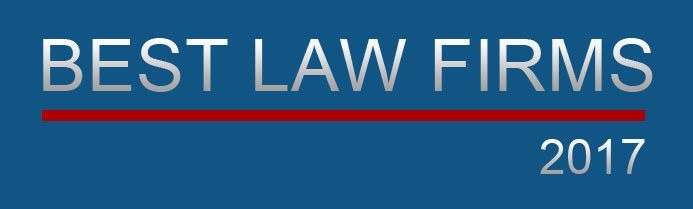 Jay Cohen P.A. Achieves 2017 U.S. News Best Law Firms Rankings