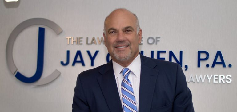 Jay Cohen Appointed Chair of 4th DCA Judicial Nominating Screening Committees