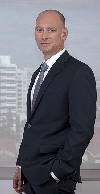 Jeff Blostein Florida Attorney - standing image