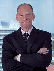 Portrait of Jeff Blostein Florida Attorney