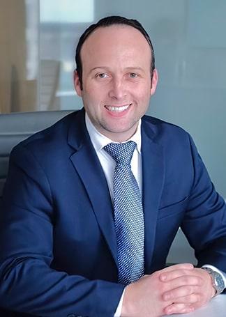 Jordan Bachenheimer Florida Attorney