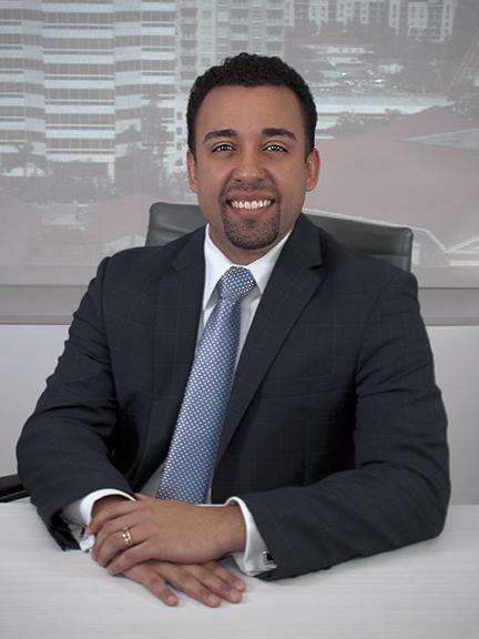 Rudwin Ayala Florida Attorney - sitting image