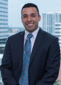 Rudwin Ayala, Florida Attorney, Photo