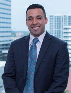 Portrait of Rudwin Ayala, Florida Attorney