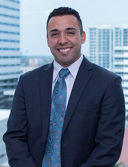 Rudwin Ayala, Florida Attorney